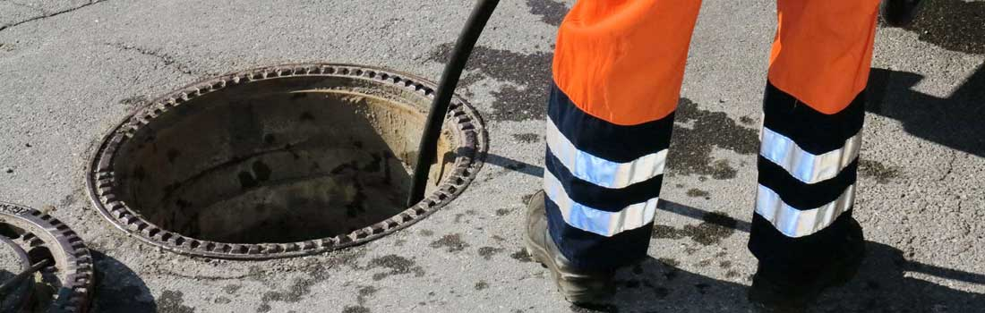 Sewer and Drain Unblocking Lancaster